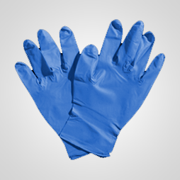Discount Work Gloves Latex Gloves Latex Free Nitrile