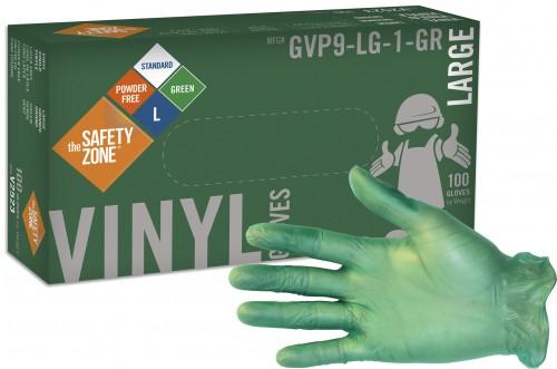 Vinyl Disposable Gloves Plastic Disposable Gloves