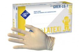 Medical Grade Disposable Examination Gloves