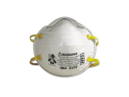 Respirator Dust Masks
